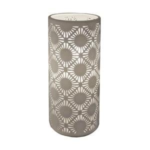 Ceramiczna lampa stołowa Opjet Nordik