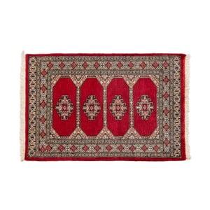 Ręcznie wiązany dywan Kashmir 112, 120x80 cm