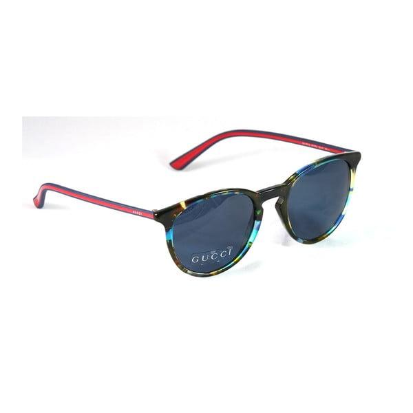 Męskie okulary przeciwsłoneczne Gucci 1102/S GY3