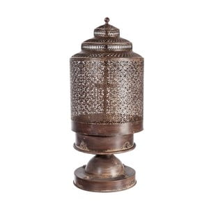 Świecznik Carousel, 30x30x68 cm