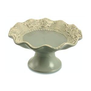 Patera Praline Grey Round