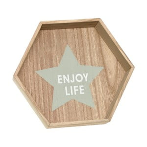 Dekoracja ścienna Enjoy Life