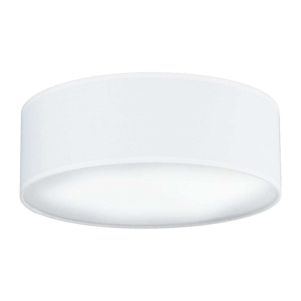 Biała lampa sufitowa Sotto Luce MIKA, ⌀ 30 cm