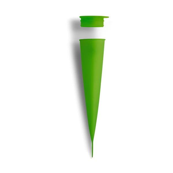 Rożek do lodów i sorbetów Lékue, zielony