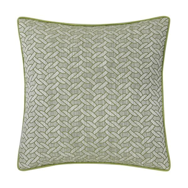 Dekoracyjna poduszka CIMC Knots Olive