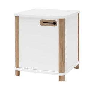 Biała szafka Ragaba ASHME