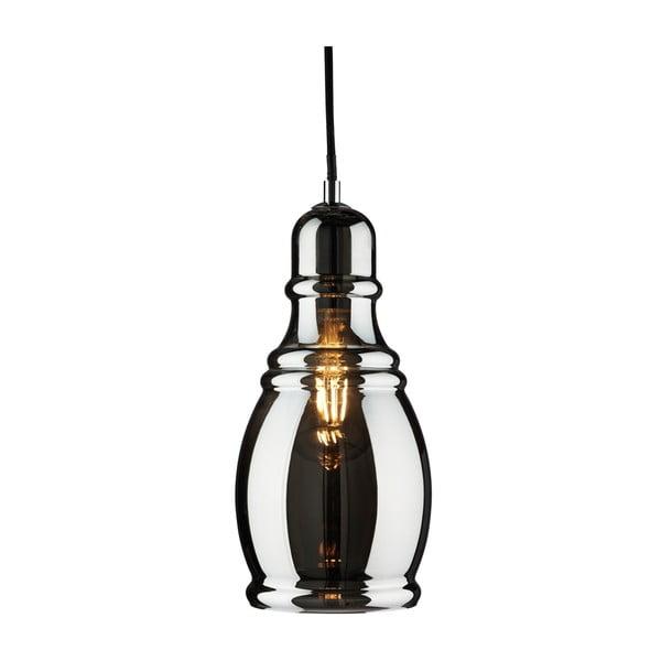 Lampa wisząca Searchlight Olsson, czarna