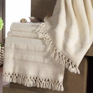 Ręcznik Natural Organic Ecru, 50x90 cm