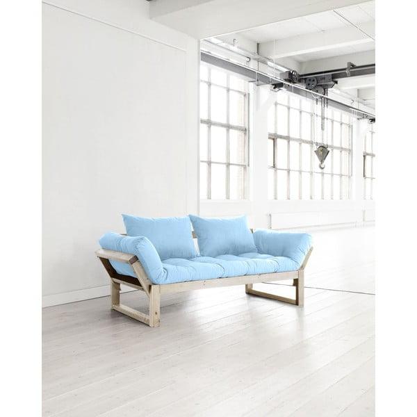 Sofa Karup Edge Natural/Celeste