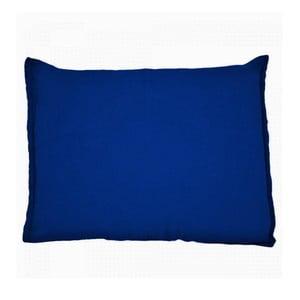 Niebieska poszewka na poduszkę Opjet Ville, 35x50 cm