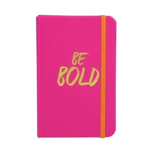 Notes Tri-Coastal Be Bold