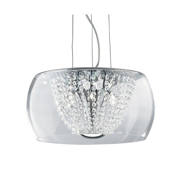 Lampa wisząca Evergreen Lights Clear Modern