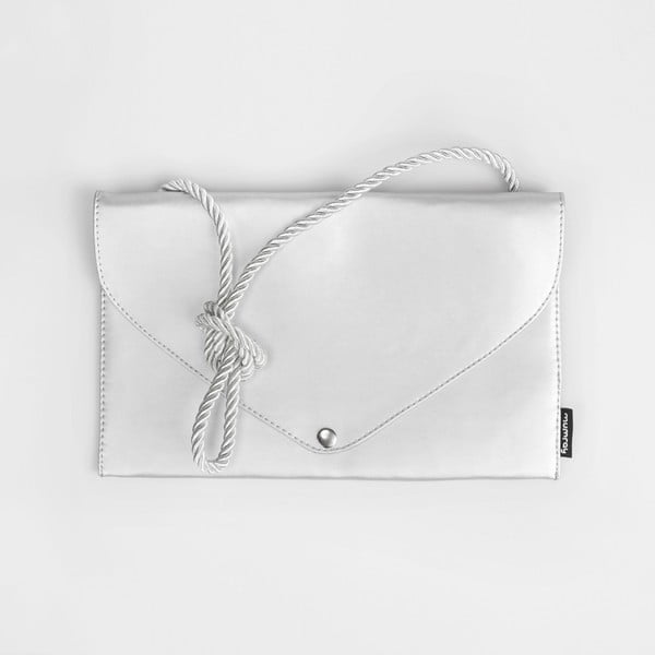 Kopertówka Mum-ray Envelope Silver