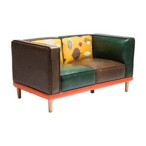 Sofa dwuosobowa Kare Design Leaf