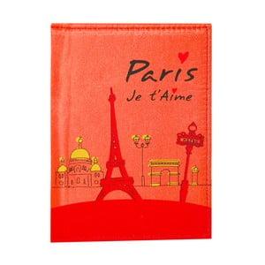 Etui na dokumenty Paris