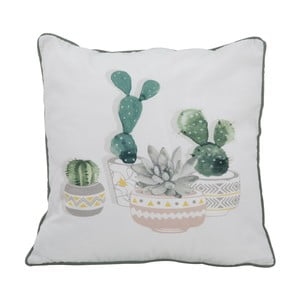 Poduszka Mauro Ferretti Cuscino Cactus, 45x45cm