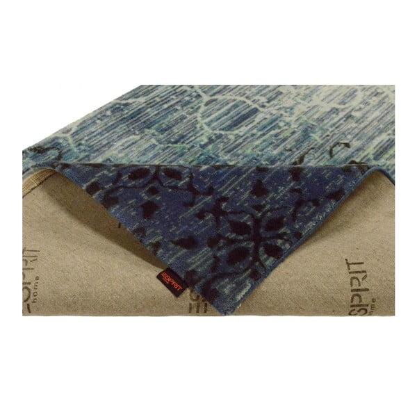 Dywan Esprit Blue, 140x200 cm