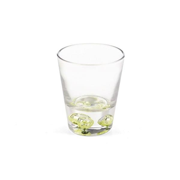 Zestaw 6 szt. szklanek Fade Verde