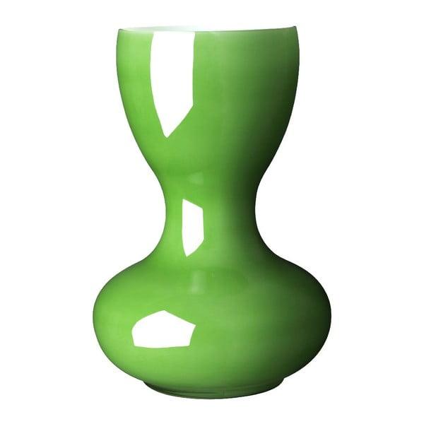 Wazon Ballone 38 cm, zielony