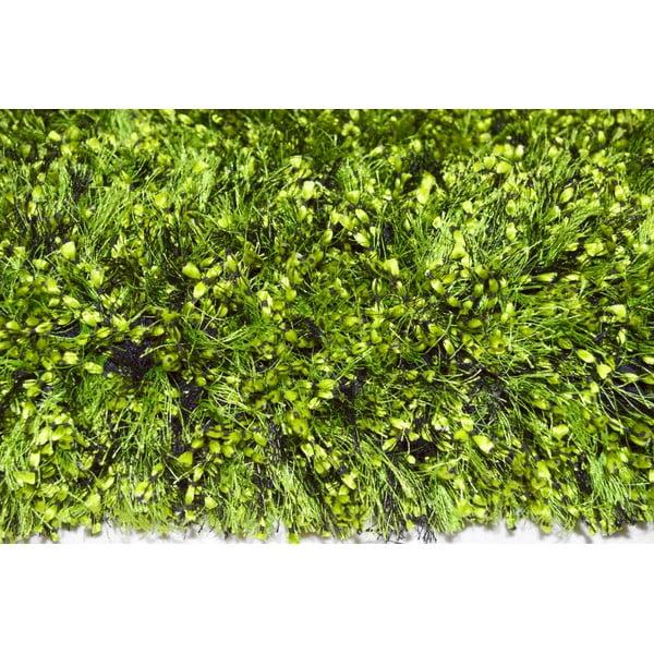 Dywan Damru Green, 140x200 cm
