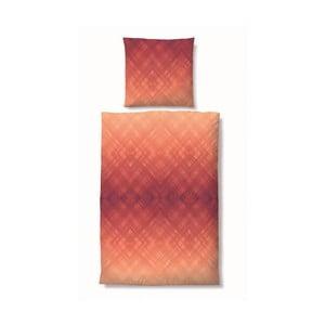 Pościel Satin Ornament, 135x200 cm