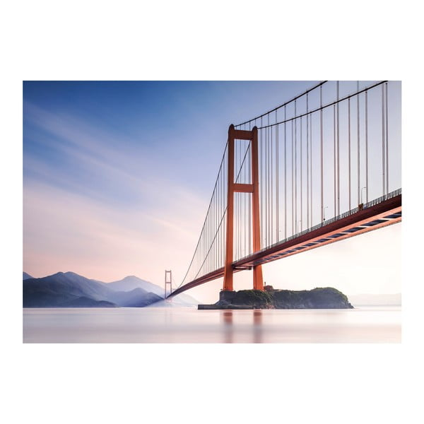 Wielkoformatowa tapeta Xihou Bridge, 366x254 cm