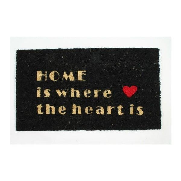 Wycieraczka Home Heart, 40x70 cm