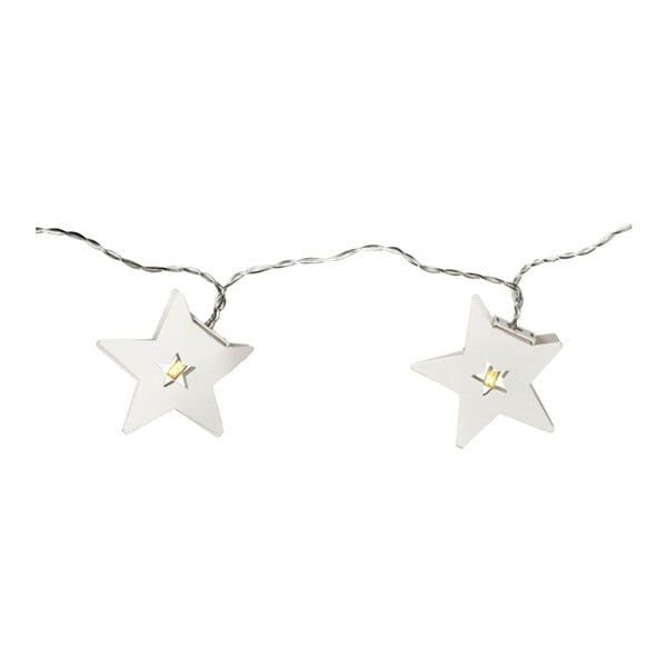 Girlanda świetlna Star Frost