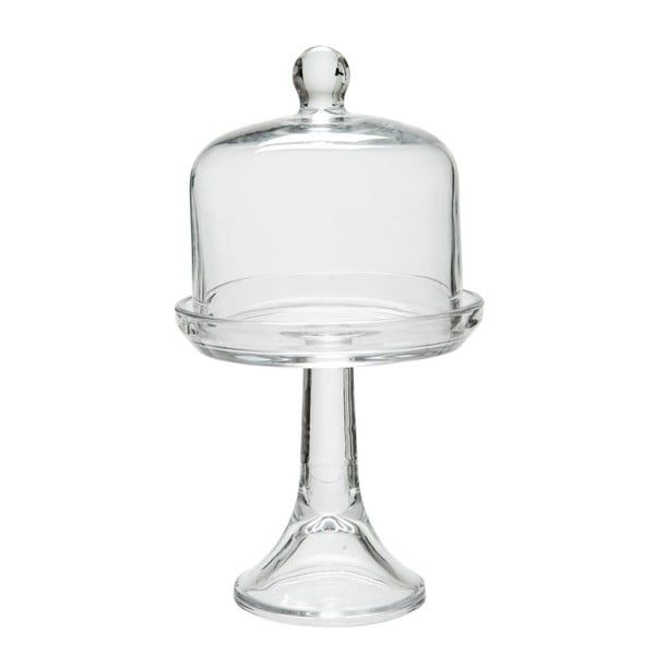 Patera na ciasteczka Bell, 15x15x28,5 cm