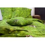 Poszewka na poduszkę Hayka Mech, 50x60 cm