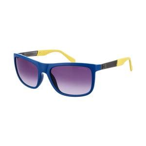 Męskie okulary przeciwsłoneczne Guess 843 Azul Mate