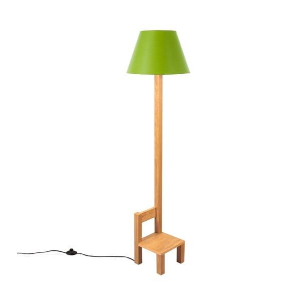Lampa stojąca Toraki Lime