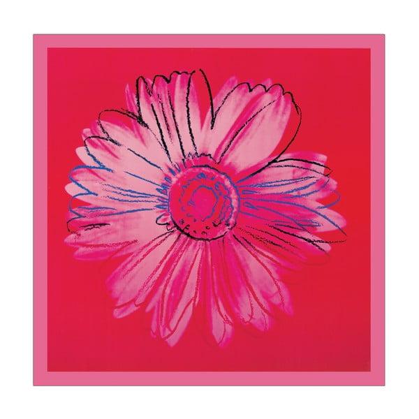 "Andy Warhol ""Daisy B"" 1982"