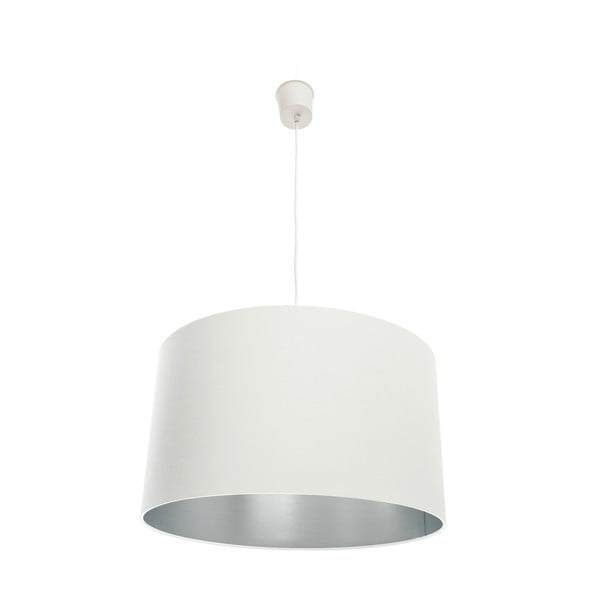 Lampa sufitowa Light Gray Silver