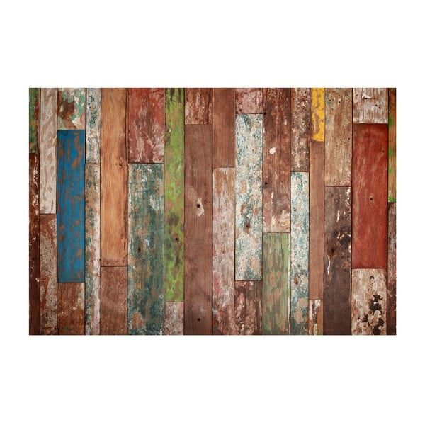 Winylowy dywan Colores Soho, 100x150 cm