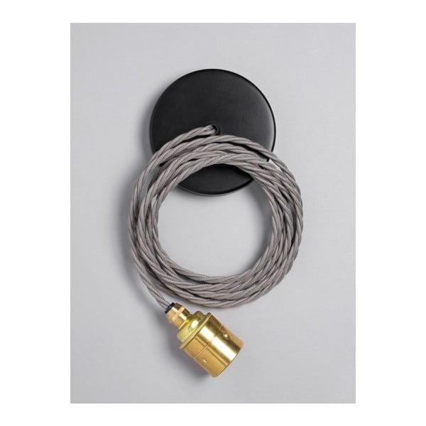 Kabel Brass Skirt Elephant Grey