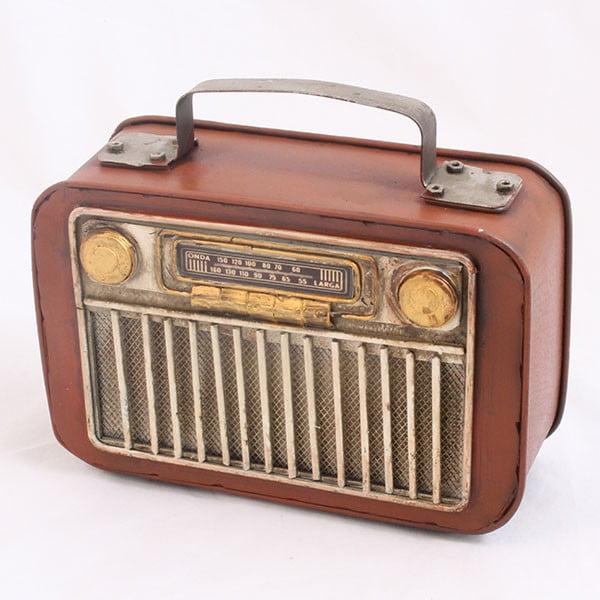 Skarbonka Radio