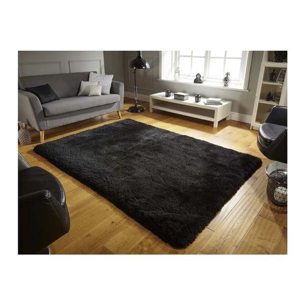 Dywan Pearl 160x230 cm, czarny