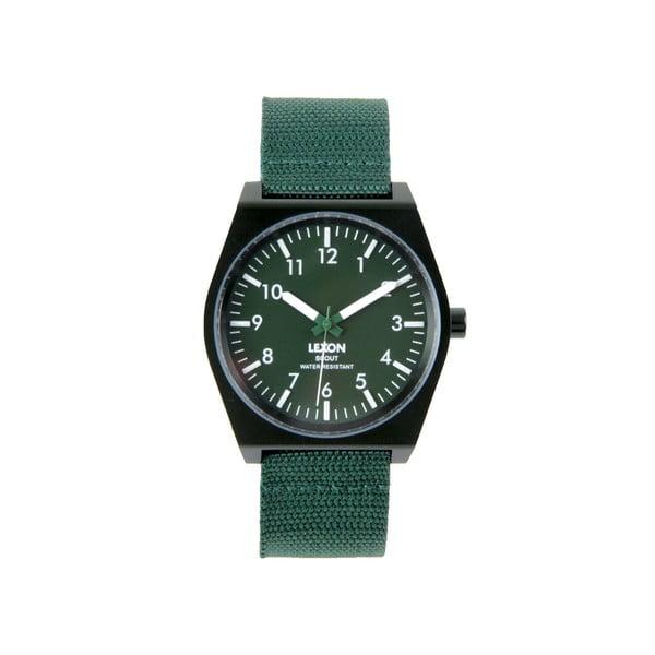 Zegarek Scout, zielony