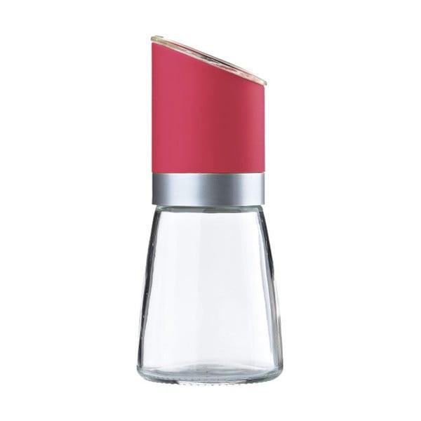 Ceramiczny młynek do soli/przypraw Confetti Red