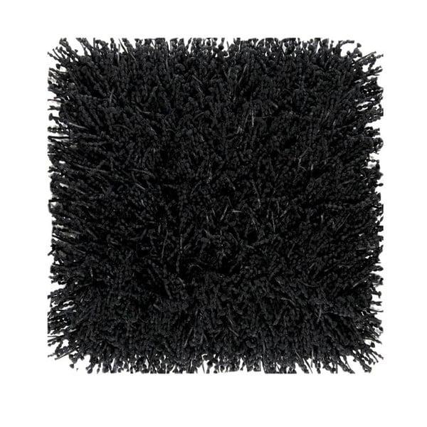 Dywanik łazienkowy Amarillo Black, 60x60 cm