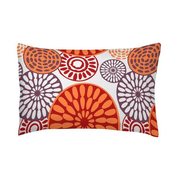 Poszewka na poduszkę African Rojo, 70x90 cm