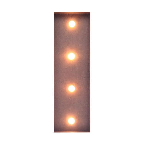 Dekoracja świetlna LED  I