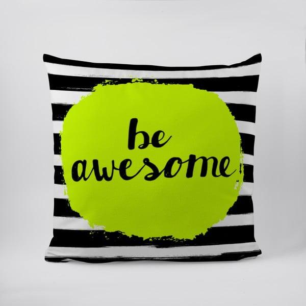 Poduszka Be Awesome