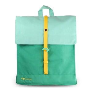 Zielony plecak Natwee