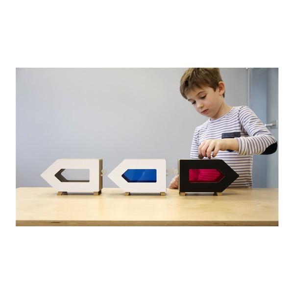 Przezroczysta skarbonka Unlimited Design For Children Świnka