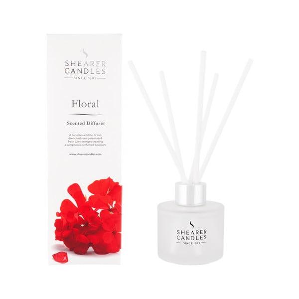 Dyfuzor Shearer Candle 100 ml, zapach kwiatowy