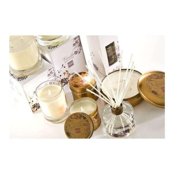 Świeczka zapachowa w puszce Vanilla & Caramel Large, czas palenia 28 godzin