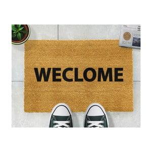 Wycieraczka Artsy Doormats Weclome Funny, 40x60 cm