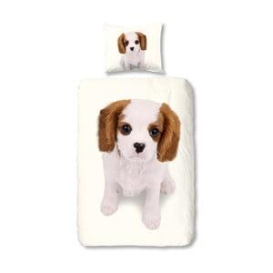 Pościel Puppy Cute, 140x200 cm